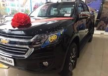 Bán xe Chevrolet Colorado 2.8 4x4 AT 2017, hỗ trợ trả góp 95% giá trị xe, 01237278888