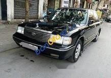 Bán Toyota Crown đời 1997, màu đen