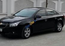 Bán Chevrolet Cruze LTZ 1.8 số tự động đời 2011, chính chủ, màu đen, 426tr