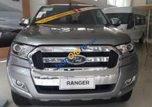Bán xe Ford Ranger sản xuất năm 2017, màu xám, nhập khẩu