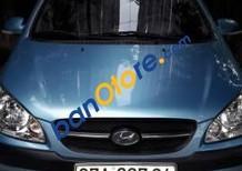 Bán Hyundai Getz đời 2010, xe nhập