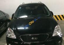 Bán ô tô Kia Carens 2011, màu đen chính chủ giá cạnh tranh
