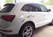 Bán xe Audi Q5 2.0Quattro đời 2012, màu trắng, nhập khẩu nguyên chiếc