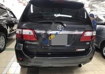Cần bán Toyota Fortuner 2.5G đời 2011, màu xám, 740tr