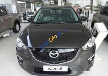 Bán Mazda CX 5 2.5 AWD AT đời 2017, xe mới, giá tốt