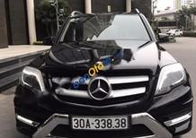 Bán xe Mercedes GLK250 AMG sản xuất 2014, màu đen