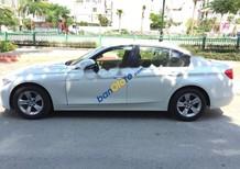Bán ô tô BMW 3 Series 320i sản xuất 2014, màu trắng, nhập khẩu nguyên chiếc chính chủ