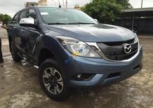 Bán tải Mazda BT-50 2.2 AT Facelift, đủ màu, giá tốt nhất Hà Nội