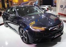 Bán Honda Civic AT đời 2017, xe mới, giá tốt