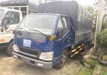 Bán Hyundai IZ49 tải trọng 2,4 tấn, thùng dài 4m2