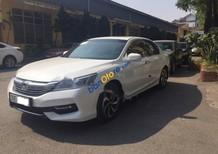 Bán Honda Accord 2.4 2016, màu trắng, xe nhập chính chủ