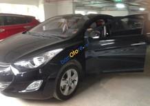 Bán Hyundai Elantra 1.8 đời 2014, màu đen, xe nhập