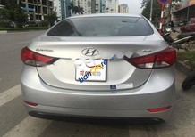 Bán Hyundai Elantra GLS 1.8AT đời 2014, màu bạc, nhập khẩu nguyên chiếc số tự động