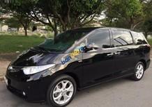 Bán ô tô Toyota Previa Limited 2.4 năm 2008, màu đen, nhập khẩu