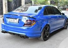 Bán Mercedes C200 Sx 2010, ĐK 2011, màu xanh