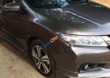 Cần bán xe Honda City đời 2015, màu xám như mới, 540tr