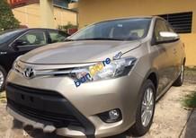 Cần bán xe Toyota Vios 1.5E số sàn, giá tốt
