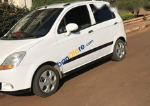 Cần bán Chevrolet Spark 5 chỗ đời 2010, chính chủ sử dụng