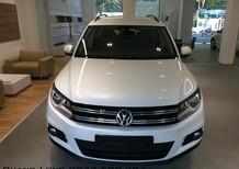 Volkswagen Tiguan - SUV mạnh mẽ & linh hoạt cho phố thị nhập khẩu từ Đức - Quang Long 0933689294
