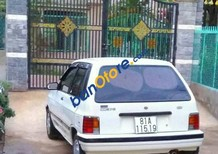 Cần bán xe Kia CD5 màu trắng, chạy kỹ nên còn mới