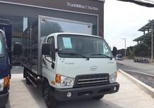 Xe tải 5 tấn Hyundai Thaco Hyundai HD500, xe tải 6.4 tấn Hyundai, Thaco Hyundai HD650 6.4 tấn