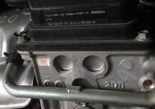 Xe Veam VT651 6T5, máy Nissan cực bền