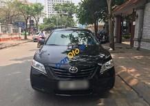 Bán Toyota Camry LE đời 2007, màu đen, xe nhập, 625tr