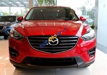 Bán xe Mazda CX 5 2.5L 2W đời 2017, màu đỏ