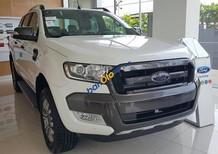Sở hữu ngay Ranger Wildtrak, XLT, XLS, đủ màu, phụ kiện giá gốc chỉ với 200tr - Holine Ford: 0947 078 259