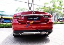 Bán Mazda 6 Premium 2.0AT đời 2017, màu đỏ, giá 979tr