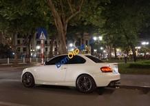 Cần bán lại xe BMW 1 Series 135i 2009, màu trắng