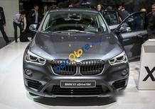 Cần bán xe BMW X1 sDrive 18i 2017, giá tốt