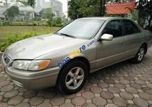 Bán xe cũ Toyota Camry đời 2001 số tự động
