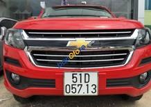 Bán xe Chevrolet Colorado đời 2017, màu đỏ, xe nhập, 619tr