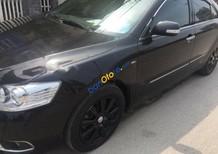 Cần bán gấp xe Camry 3.5Q Sx 2009, màu đen