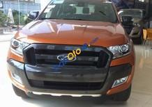 Cần bán xe Ford Ranger Wildtrak 3.2 AT 4x4 sản xuất 2017, nhập khẩu