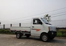 Công ty bán xe tải Dongben 870kg giá cạnh tranh nhất khu vực. Xe tải DongBen 870kg thùng dài 2m5 mới 2017 giá hot