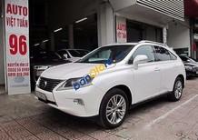 Bán ô tô Lexus RX350 2012, màu trắng, nhập khẩu chính hãng số tự động