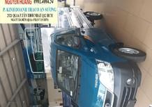 Sản phẩm mới: Thaco Towner 990 tải trọng 990 KG Trường Hải 2017