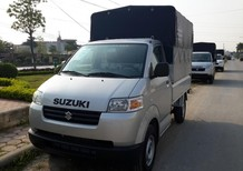 Bán ô tô Suzuki Carry Pro 2017, màu trắng, nhập khẩu chính hãng