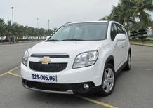 Chevrolet Orlando chính hãng, hỗ trợ 100%/ xe