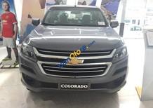 Bán Chevrolet Colorado mới 100%, nhập khẩu nguyên chiếc từ Thái Lan