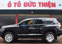 Cần bán Toyota Land Cruiser Prado TX-L 2016, màu đen, nhập khẩu số tự động
