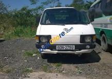 Cần bán xe Toyota Hiace van 7 chỗ, đời 1985, giá 35tr