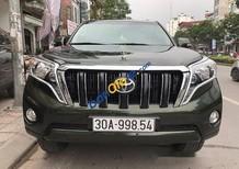 Việt Tuấn Auto bán Toyota Land Cruiser Prado đời 2013 số tự độn