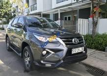 Bán Toyota Fortuner model 2017, kiểu dáng mạnh mẽ