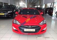 Bán Hyundai Genesis đời 2012, màu đỏ, xe nhập giá cạnh tranh