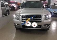 Cần bán lại xe Ford Everest MT đời 2009 giá cạnh tranh