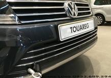 Volkswagen Touareg GP V6 - AT 8 cấp Tiptronic - 4x4 4Motion - SUV cỡ lớn từ Châu Âu - Quang Long 0933689294