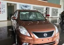 Nissan Sunny XV 2017 giá tốt, hotline 0932.388.363